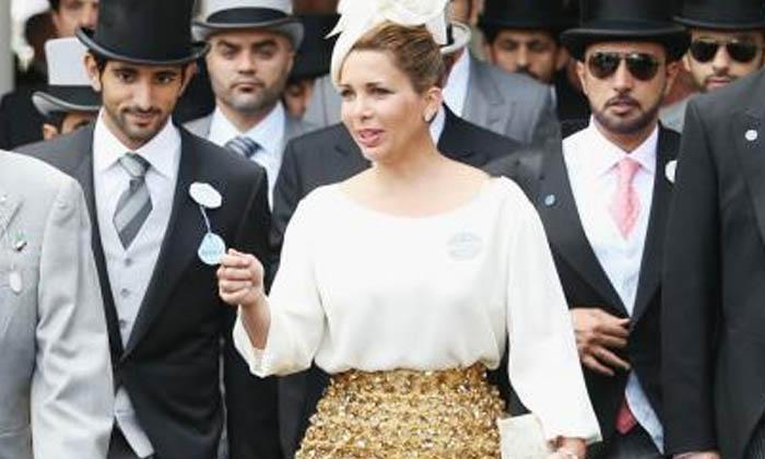 Dubai Princess Haya Extramarital Affair With Her Bodyguard-బాడీ గార్డ్ తో సంబంధం పెట్టుకున్న రాణి.. దాంతో…-Latest News - Telugu-Telugu Tollywood Photo Image-TeluguStop.com