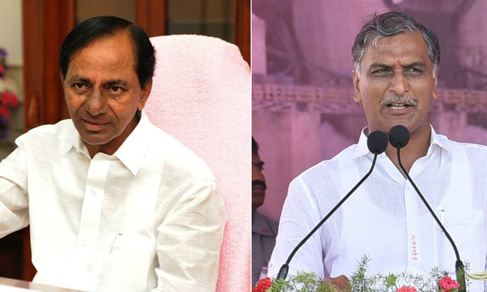 Telugu Bjp, Congress Leader, Congress Leader Vijayashanthi Sensational Comments On Kcr, Dubbaka Elections, Hareesh Rao, Kcr, Kcr Resignation, Telangana, Trs, Vijayashanthi-Political