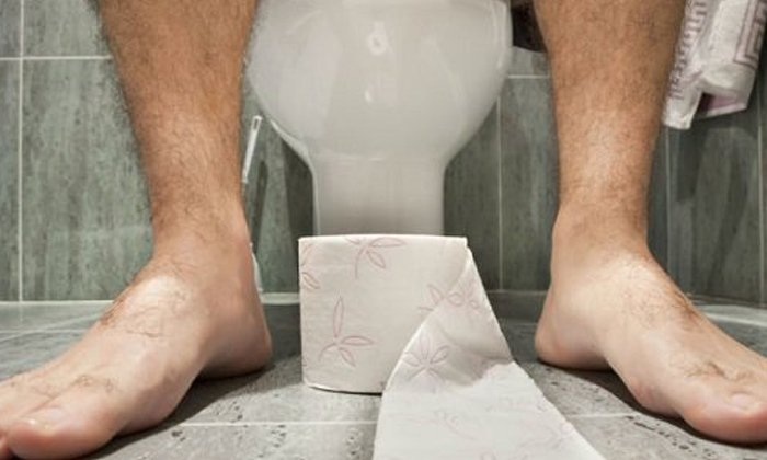 Man Not Went To Toilet 18 Months-TeluguStop.com