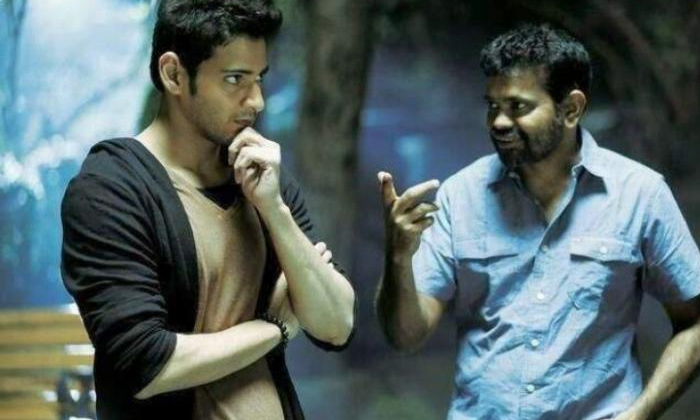 Mahesh Babu Signs Film With Director Sukumar-TeluguStop.com