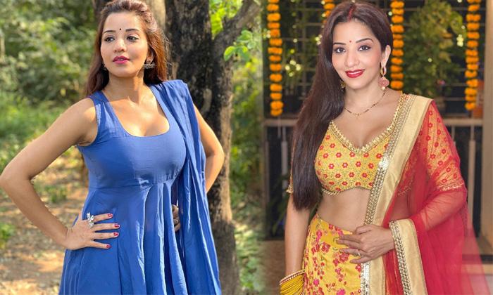 Stunning Beauty Asli Monalisa Trendy Stills-telugu Actress Hot Spicy Photos Stunning Beauty Asli Monalisa Trendy Stills High Resolution Photo