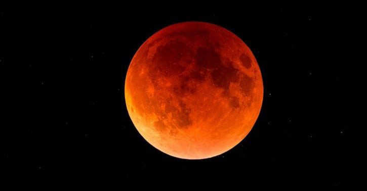 These Are The Precautions To Be Taken On The Day Of The Lunar Eclipse-TeluguStop.com