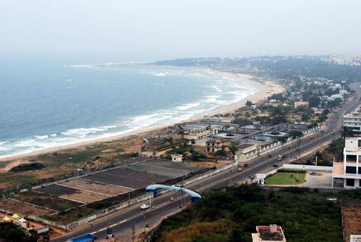 Two International Milestones For Visakhapatnam-General-English-Telugu Tollywood Photo Image-TeluguStop.com