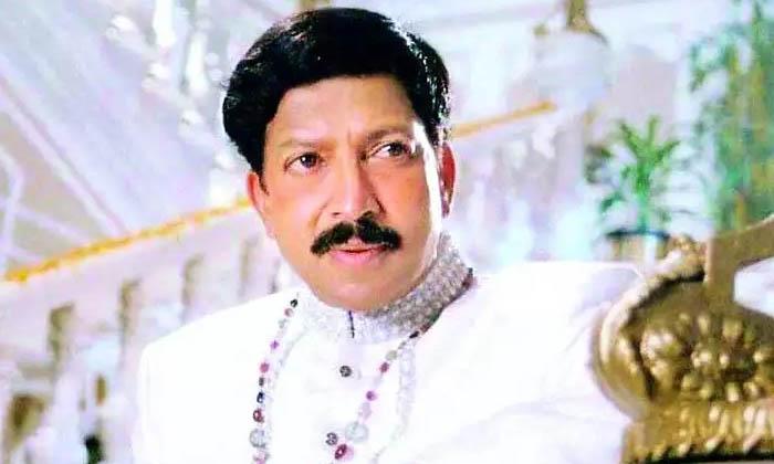 Telugu Kannada Hero, Ladies Weakness, Telugu Villain, Tollywood, Vijay Rangarajan, Vishnu Vardhan, Yagnam Movie, Yagnam Movie Fame Villain Vijay Rangarajan Sensational Comments On Kannada Hero-Movie