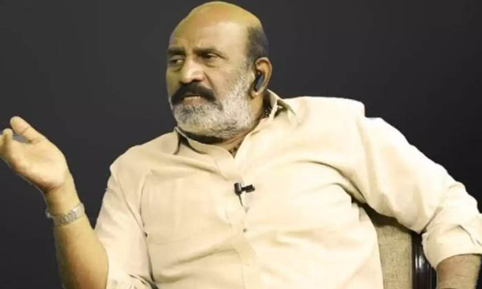 Yagnam Movie Fame Villain Vijay Rangarajan Sensational Comments On Kannada Hero-ఆ హీరోకి లేడీస్ వీక్ నెస్ ఉందంటున్న తెలుగు విలన్…-Latest News - Telugu-Telugu Tollywood Photo Image-TeluguStop.com