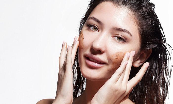 Beauty Benefits Of Walnuts-TeluguStop.com