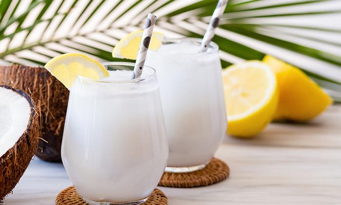 Telugu Beauty, Beauty Tips, Benefits Of Coconut Milk, Coconut Milk, Latest News, Neck, Neck Blackness, Skin Care-Telugu Health - తెలుగు హెల్త్ టిప్స్ ,చిట్కాలు