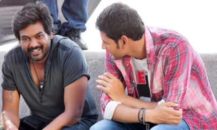 Mahesh Babu And Puri Jaganadh Movie Coming Soon Under Anil Sunkara Production-TeluguStop.com