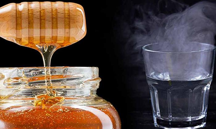 Mixing Honey With Hot Liquid Dangerous-TeluguStop.com