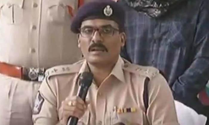 Police Solve The Money Theft Case Through One Paper Easy In Guntur-TeluguStop.com