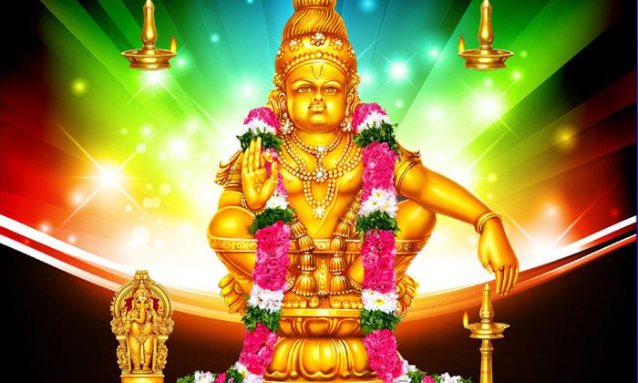 Telugu Hindu Believes, Hindu Rituals, Karthika Masam, Lord Ayyappa Swami, Wednesday-Latest News - Telugu
