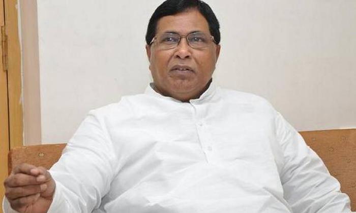 Jana Reddy Worry About Yadav Sagar Politics Heat-జానా రెడ్డికి జూనియర్ యాదవ్ బెంగ.. సాగర్ పాలిటిక్స్ హీట్-Political-Telugu Tollywood Photo Image-TeluguStop.com