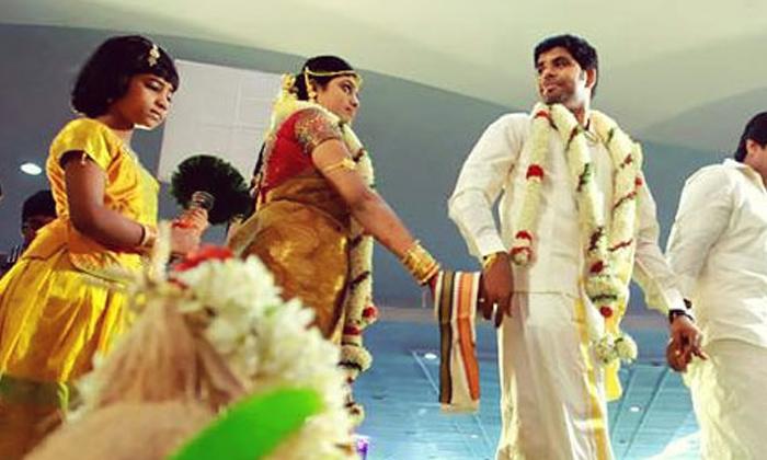 Telugu 8 Types Of Wedding, Brahmam, Gandharva Vivah, Importance Of Marriage, Indian Tradition, Indian Tredition, Marriage, Traditional Marriages, Types Of Weddings-Latest News - Telugu