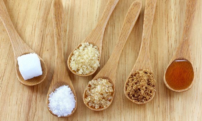 White Sugar Alternatives Here-TeluguStop.com