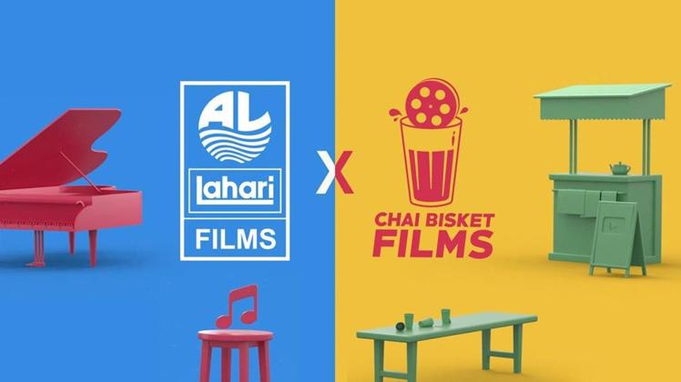 Telugu Anurag Sharma, Chai Bisket, Chai Bisket & Lahari Films Join Hands To Produce Films, Chandru Manohar, Lahari Films-Movie