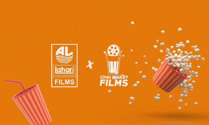Chai Bisket & Lahari Films Join Hands To Produce Films-Latest News English-Telugu Tollywood Photo Image-TeluguStop.com
