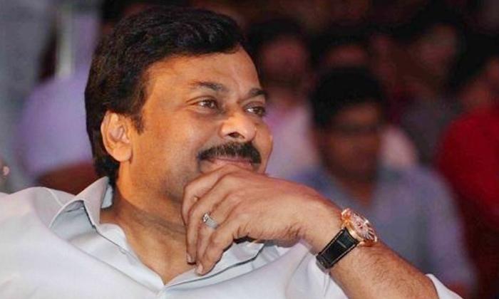 Chiranjeevi Huge Remuneration For Vedalam Remake-TeluguStop.com