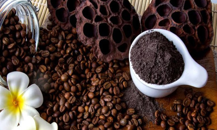 Creative Ways To Use Coffee-TeluguStop.com