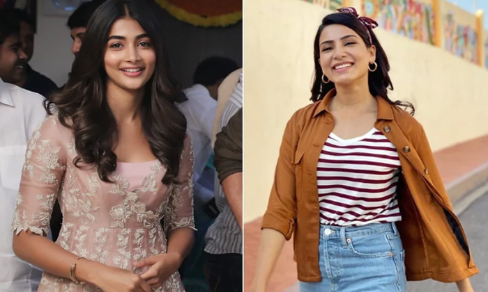 Telugu Few Controversial Statements That Made By Tollywood Heroines, Kangana Ranouth, Pooja Hegde, Rashmika Mandanna, Rasi Khanna, Samantha-Movie