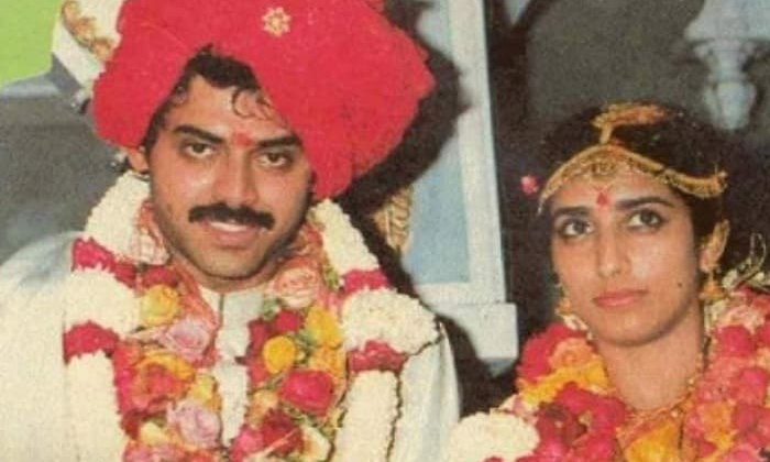Telugu Daggubati Family, Facts Behind Venkatesh Marriage With Neeraja Reddy, Inter Caste Marriage, Neeraja Reddy, Neeraja Reddy News, Venkatesh, Venkatesh Family, Venkatesh Marriage, Venkatesh Real Life, Venkatesh Wife, Venkatesh Wife Neeraja Reddy, Victory Venkatesh-Telugu Stop Exclusive Top Stories