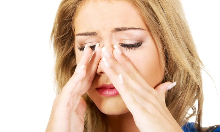 Home Remedies For Get Rid Of Nasal Congestion-TeluguStop.com