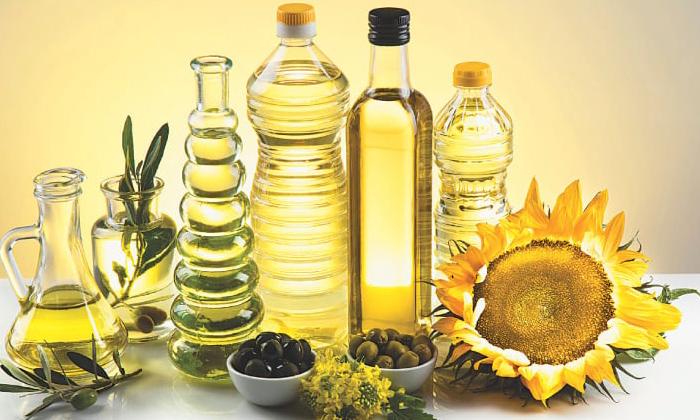 Best Oil For Deep Fry Cooking-TeluguStop.com