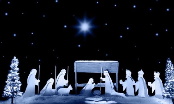 Do You Know What Christians Do On Christmas Night-క్రిస్మస్ రోజు రాత్రి క్రైస్తవులు ఏం చేస్తారో తెలుసా-Devotional-Telugu Tollywood Photo Image-TeluguStop.com