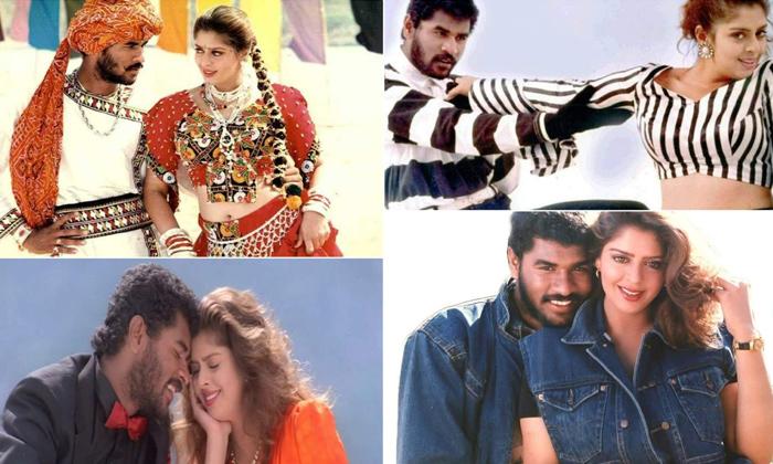 Telugu Comedian Vadivel, Director Shankar, Gentleman Movie, Nagma, Prabhudeva, Prabhudeva Hit Movie, Prabhudeva Movie Struggles In His Early Days Of Career, Premikudu, Producer Kunjumon-Latest News - Telugu