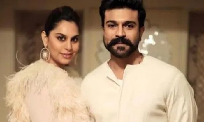 Ram Charan Wife Upasana Shares Covid Quarantine Life Social Media-ఆ రెండు రోజులు ఇబ్బంది పడ్డామంటున్న ఉపాసన..-Latest News - Telugu-Telugu Tollywood Photo Image-TeluguStop.com