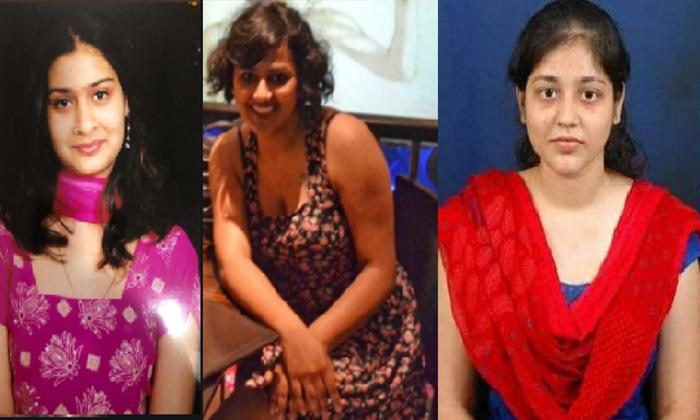 TeluguStop.com - ఈ ఫొటోల్లో కనిపిస్తున్న వారంతా స్టార్ హీరోయిన్స్..ఎవరో చెప్పుకోండి చూద్దాం-Latest News - Telugu-Telugu Tollywood Photo Image