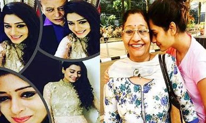 Telugu Payal Rajput Old Photos, Priyanka Juwalkar Old Photos, Shraddha Srinath Photos Before Movies, Tollywood Heroines Who Are Unrecognizable-Movie