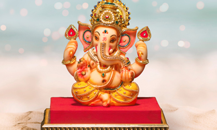 What Was The Reason For Parashurama Ganapati Breaking His Tooth-TeluguStop.com