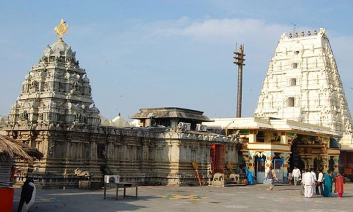 Telugu Evening Time, Indian Tredition, Morning, Temple, Times To Go To The Temple-Telugu Bhakthi