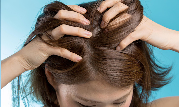 Home Remedies For Get Rid Of Hair Smell-TeluguStop.com