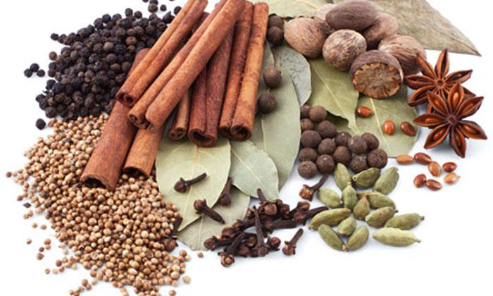 Telugu Benefits Of Spices, Good Health, Good Heart, Health Tips, Heart Problems, Latest News, Spices-Telugu Health - తెలుగు హెల్త్ టిప్స్ ,చిట్కాలు