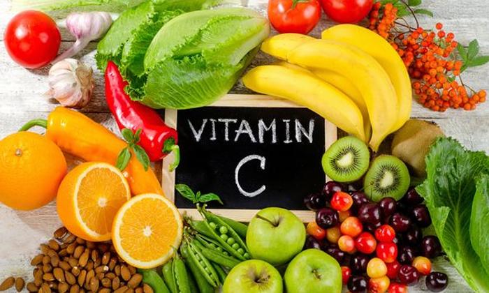 Symptoms Of Vitamin C Deficiency In The Body-TeluguStop.com