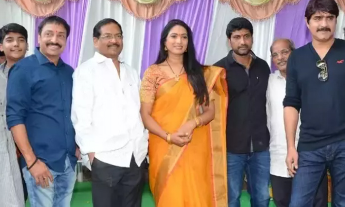 Telugu Aamani, Aamani Upcoming Movies, Aamani With Jagapathi Babu, Actress Aamani About Her Second Innings, Amma Deevena, Second Innings, Telugu Industry-Movie