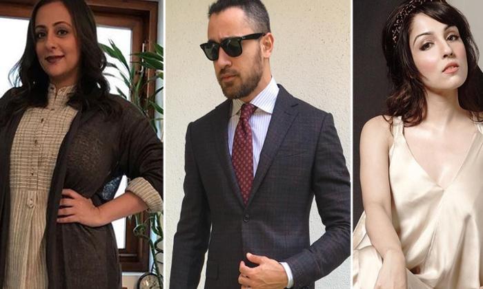 Telugu Alleged Affair, Friend Husband, Imran Khan, Lekha Washington-Movie