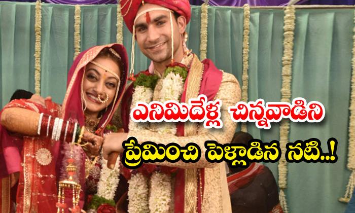 Boxer Pardeep Kharera Married Actress Manasi Naik-TeluguStop.com
