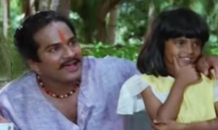 Telugu Actress Aishwarya Rajesh, Aishwaarya Rajesh, Aishwarya Rajesh Acted As Child Artist In Tollywood, Aishwarya Rajesh As Child Actresss, Aishwarya Rajesh Family, Aishwarya Rajesh Family Background, Aishwarya Rajesh In Rambantu Movie, Aishwarya Rajesh Movies, Aishwarya Rajesh Tollywood Entry, Hero Rajesh, Rajendra Prasad, Tollywood-Latest News - Telugu