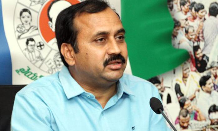 TeluguStop.com - అంచనాలు అందుకోలేక పోయిన ఆళ్ల.. రీజనేంటి -Political-Telugu Tollywood Photo Image