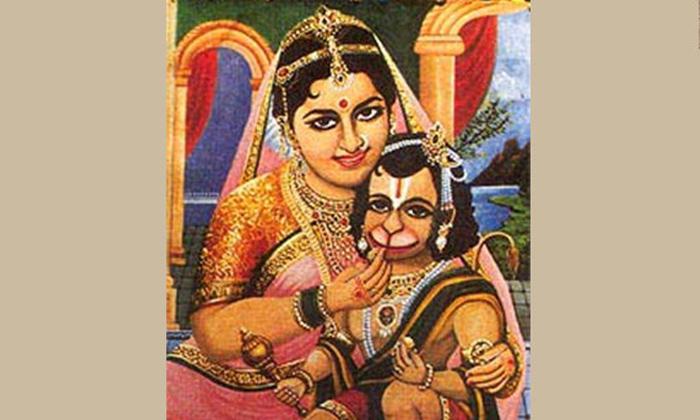 Telugu Anjaneya Swamy, Curses Those Gods, Ganga River, Indian Mythology, Parvati, Reason, Reason Behind Goddess Paravthi Curse To Gods, Shiva Tejassu, Why Goddess-Telugu Bhakthi