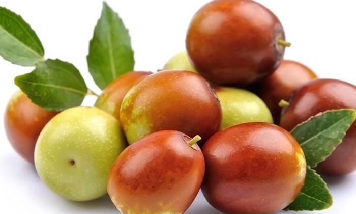 Ber Fruit Reduce Anemia-TeluguStop.com
