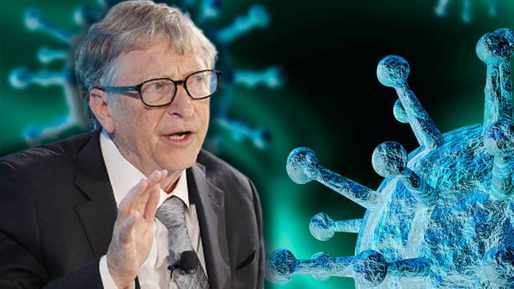 Bill Gates Shocking Comments On The Corona Vaccine-TeluguStop.com