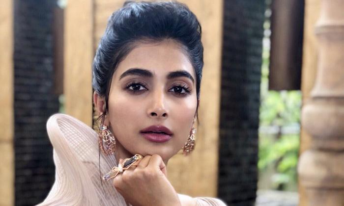Bollywood Beauty Scares Pooja Hegde-TeluguStop.com