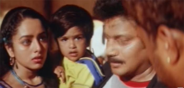 Telugu Antahpuram, Anthapuram Movie, Anthapuram Movie Child Artist, Creative Director Krishnavanshi Direction, Gulabi, Jagapathibabu, Khadgam, Krishnapradeep, Ninne Pelladata, Prakash Raj, Saikumar, Sindooram, Soundarya-Movie
