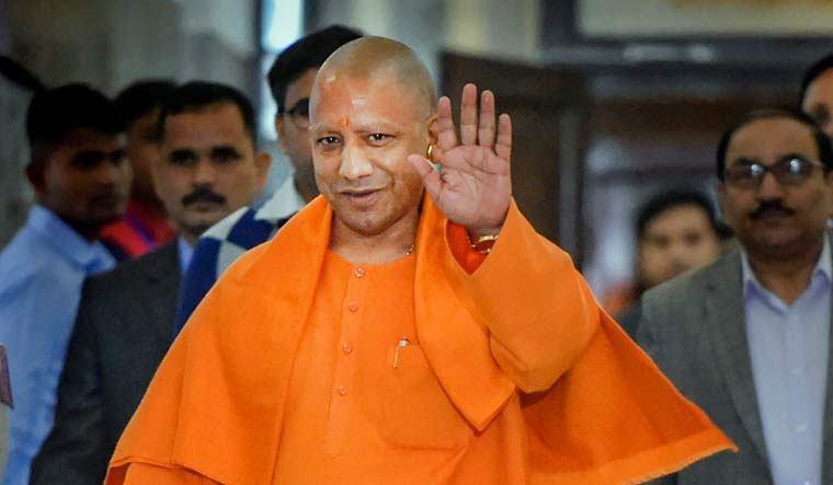 Telugu Modi, Ramnath Kovinth, Uttar Pradesh, Yogi Adhityanath-Telugu Political News