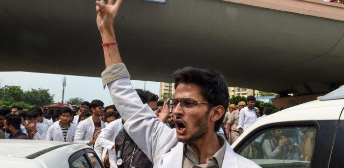 Telugu Doctors, Farmers, Ima, Save Health Care-Latest News - Telugu
