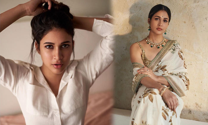 Entrancing Pictures Of Actress Lavanya Tripathi-telugu Actress Hot Photos Entrancing Pictures Of Actress Lavanya Tripath High Resolution Photo