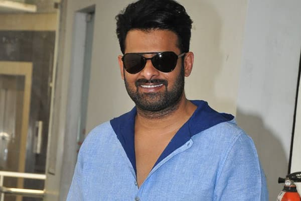 Golden Opportunity To Act In Prabhas Movie-TeluguStop.com